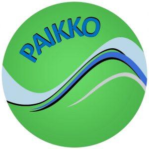 Paikko logo