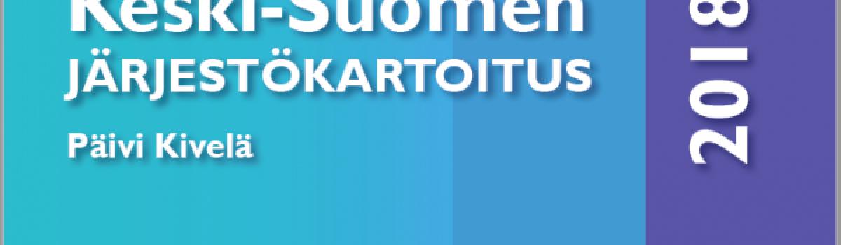 Keski-Suomen Järjestökartoitus 2018