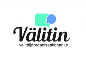 Välitin logo