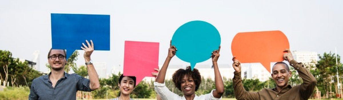 Hankkeiden tuloksia: Monikulttuurinen kohtaaminen ja vuorovaikutus -blogikirjoitus