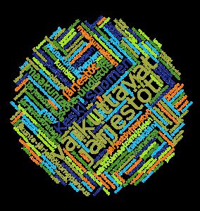 Keskisuomen vaikuttavat järjestöt logo