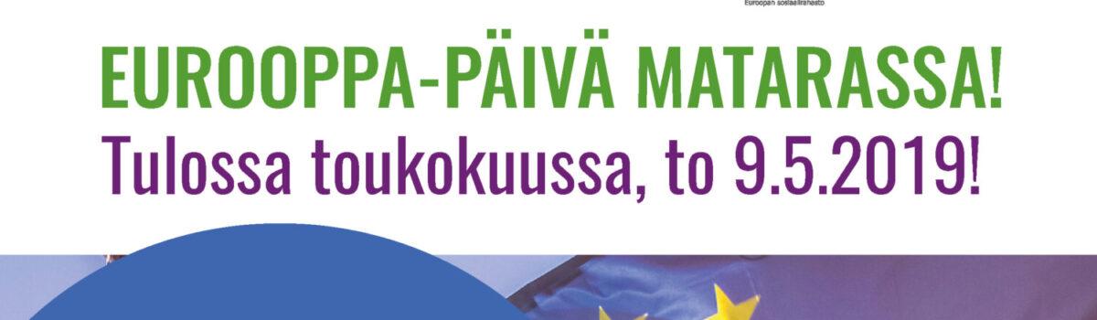 EU-hankkeet Keski-Suomessa: Tulkaa mukaan yhteiseen tapahtumaan!
