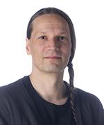 Markus Vehviläinen