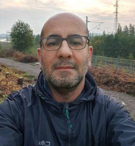 Mohammad Ghadiri Uraohjaaja  mohammad.ghadiri@kyt.fi