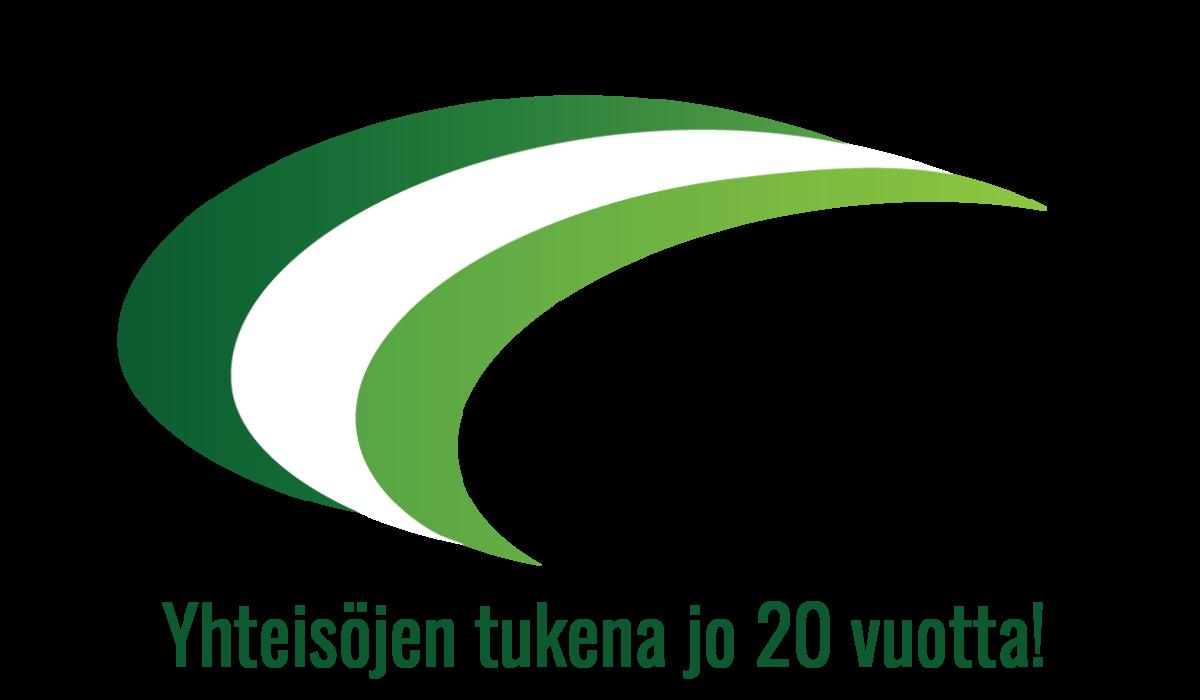 Keski-Suomen Yhteisöjen Tuki (KYT) ry juhlii tänä vuonna 20-vuotista taivaltaan!